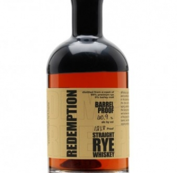Bardstown's Redemption Whiskey acquired by Deutsch Family Wine & Spirits